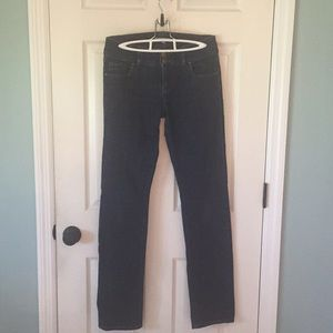 Cabi straight jeans